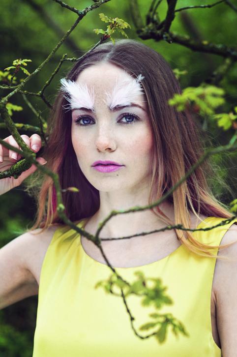 Portret-fotograaf-den-bosch-Nikki-foto-model