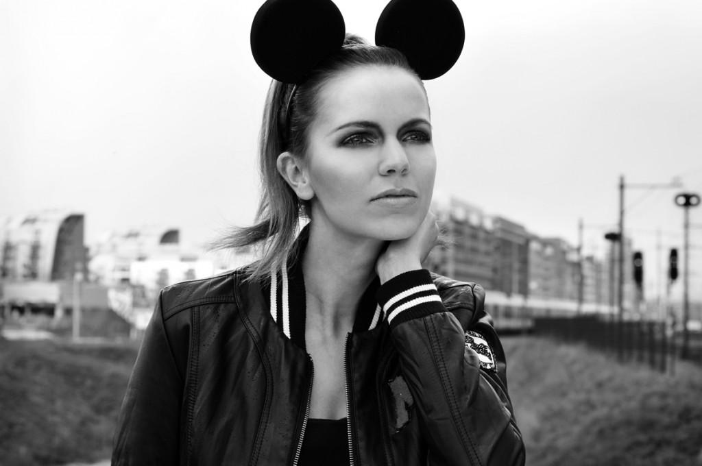 Portretfotograaf Den Bosch – Portret fotografie Nikki Segers