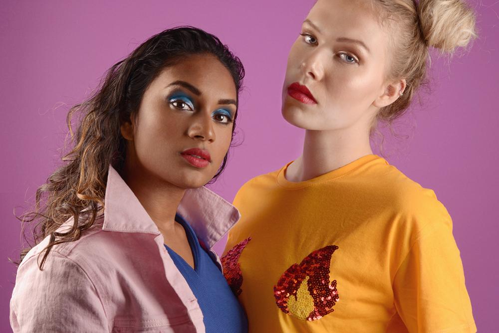 Mode fotograaf studio Den Bosch metoo objectificatie vrouwen